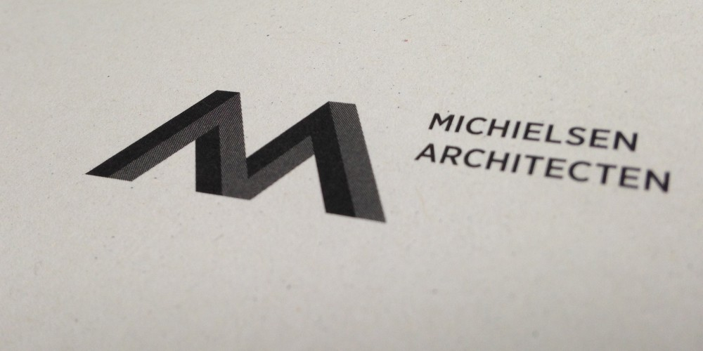 Logo Michielsen Architecten