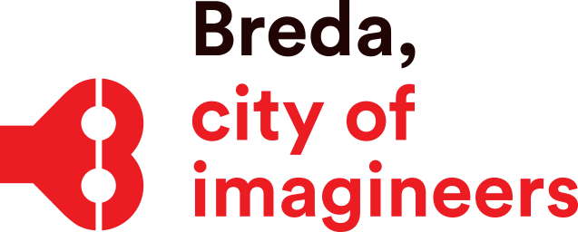 Logo City of imagineers